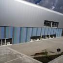 3.Polideportivo La Higuerita